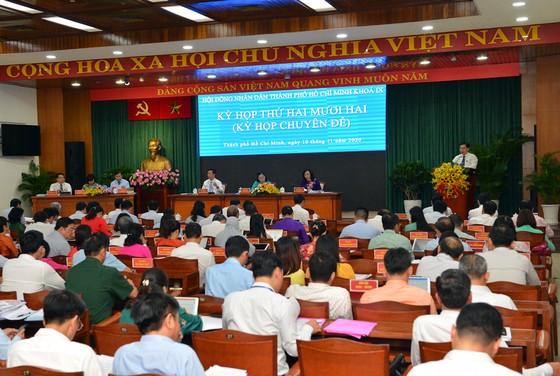 HĐND TPHCM thông qua đề xuất công nhận Thạnh An là xã đảo ảnh 1
