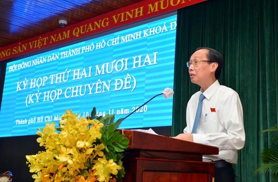 HĐND TPHCM thông qua đề xuất công nhận Thạnh An là xã đảo ảnh 3