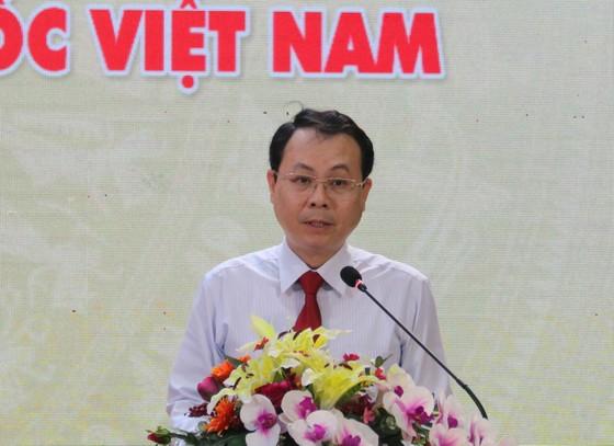 TPHCM: Nhiều quận, huyện kỷ niệm 90 năm Ngày truyền thống MTTQ Việt Nam ảnh 5