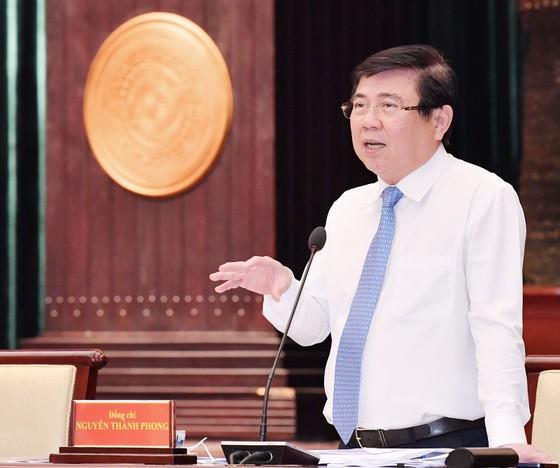 Bí thư Thành ủy TPHCM Nguyễn Văn Nên: Nhìn thẳng vào sự thật, không tránh né ảnh 3