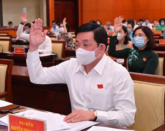 TPHCM sẽ có đường mang tên GS.TS Nguyễn Thiện Thành ảnh 2