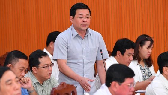 Bí thư Thành ủy TPHCM Nguyễn Văn Nên: 'Giải quyết công việc trôi chảy phục vụ người dân' ảnh 8
