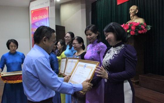 Hội Liên hiệp Phụ nữ các cấp hỗ trợ hội viên phục hồi kinh tế ảnh 1
