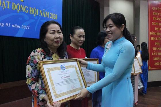 Hội Liên hiệp Phụ nữ các cấp hỗ trợ hội viên phục hồi kinh tế ảnh 2