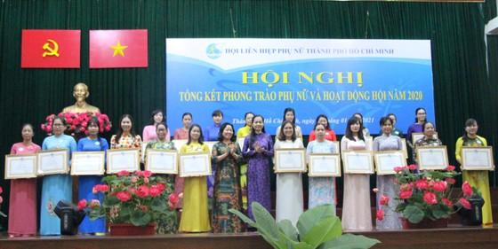 Hội Liên hiệp Phụ nữ các cấp hỗ trợ hội viên phục hồi kinh tế ảnh 3