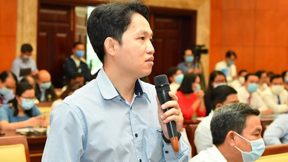 Nạn karaoke 'tra tấn': Chủ tịch phường, xã kiến nghị TPHCM sử dụng phần mềm đo độ ồn để xử lý ảnh 3