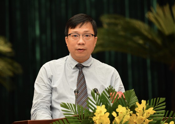 TPHCM đưa 4 huyện thành quận, phát triển Khu đô thị biển Cần Giờ ảnh 1