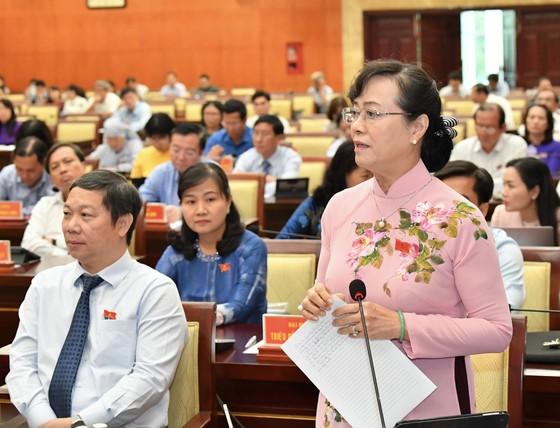 TPHCM đưa 4 huyện thành quận, phát triển Khu đô thị biển Cần Giờ ảnh 3