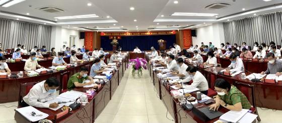 Bí thư Thành ủy TPHCM Nguyễn Văn Nên: Cần làm đúng việc, đúng vai, cố gắng đổi mới vượt qua chính mình ảnh 4