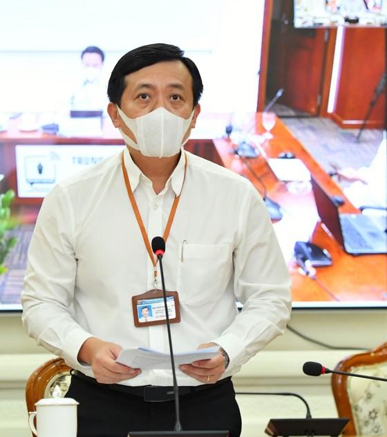 TPHCM lý giải về việc bổ nhiệm nhân sự phụ trách Sở GD-ĐT ảnh 1