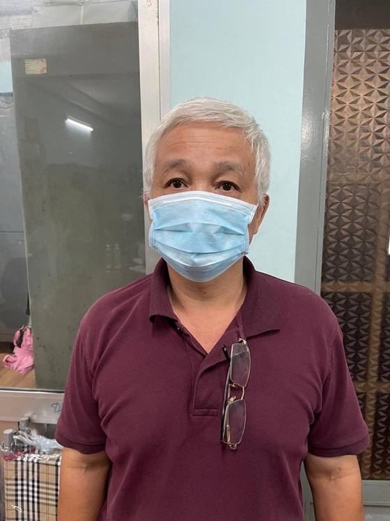 Xem xét khởi tố người tung tin 'tự thiêu vì phẫn uất với công tác phòng chống dịch ở TPHCM' ảnh 1