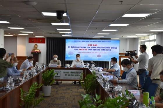 Phó Bí thư Thường trực Thành ủy TPHCM Phan Văn Mãi: Quyết liệt giãn cách, nhưng cũng chuẩn bị tâm thế cho tình huống xấu hơn