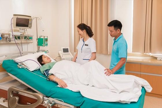 Chuyển đổi công nghệ số trong y tế: Cách làm của 'người mở đường' ảnh 1