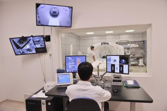 Chuyển đổi công nghệ số trong y tế: Cách làm của 'người mở đường' ảnh 2