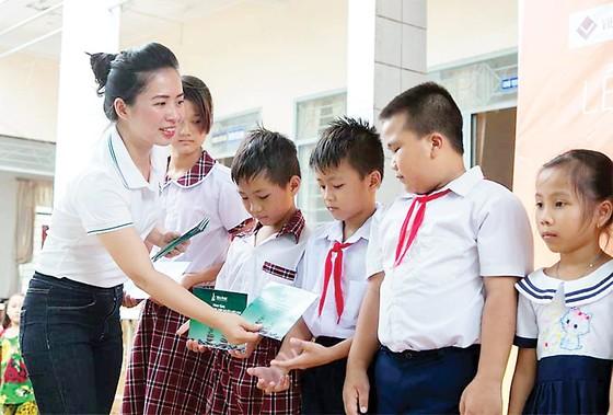Tiến Phát tài trợ xây cầu Khang Phát tại tỉnh Hậu Giang ảnh 3