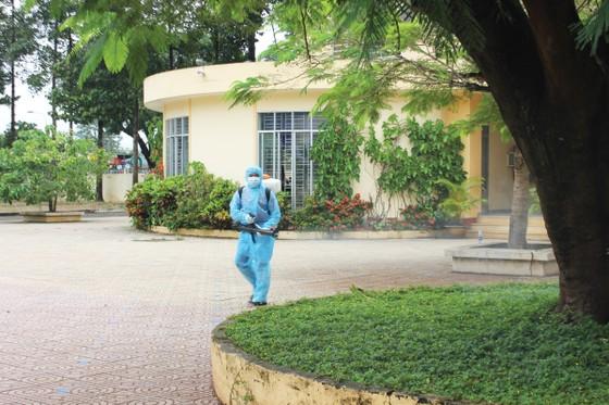Vedan Việt Nam góp sức phòng chống bệnh tại hơn 60 trường học (huyện Long Thành, tỉnh Đồng Nai) ảnh 3