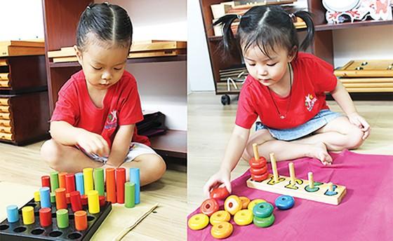 Hệ thống trường mầm non Worldkids: Tạo nền móng đầu tiên cho con trẻ ảnh 2