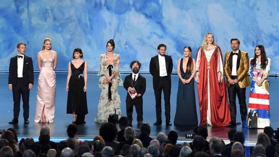 Giải thưởng Emmy lần thứ 71: HBO bội thu  ảnh 1