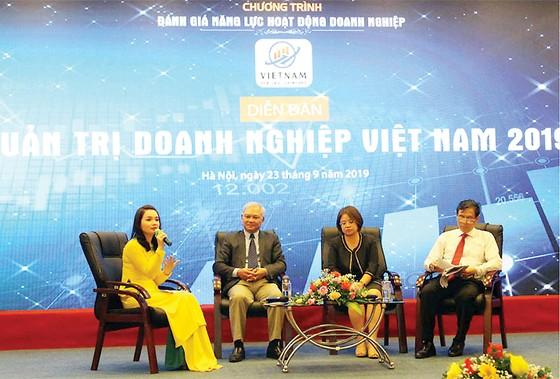 Hòa Bình có năng lực quản trị tài chính tốt trên sàn chứng khoán Việt Nam 2018 ảnh 1