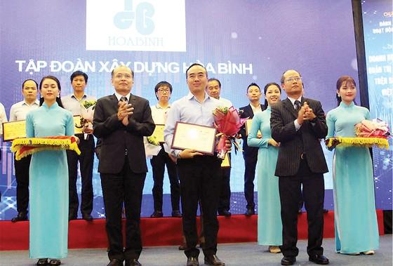 Hòa Bình có năng lực quản trị tài chính tốt trên sàn chứng khoán Việt Nam 2018 ảnh 2