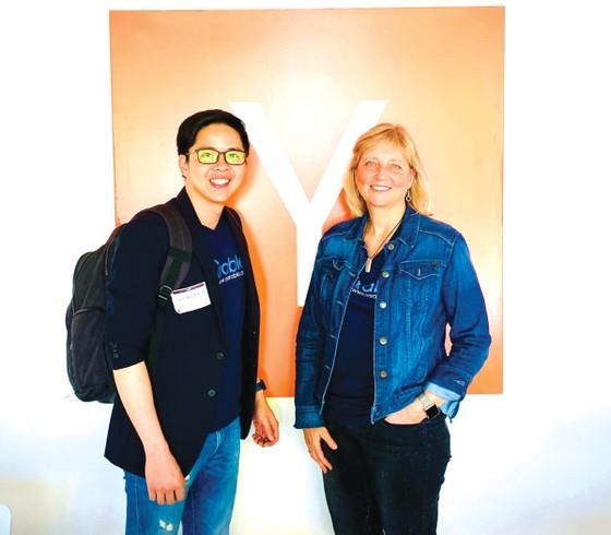 Quỹ Nghiên cứu ứng dụng VinTech (VinTech Fund): Những tiến sĩ 8x và khát vọng 'chắp cánh' nghiên cứu ảnh 1