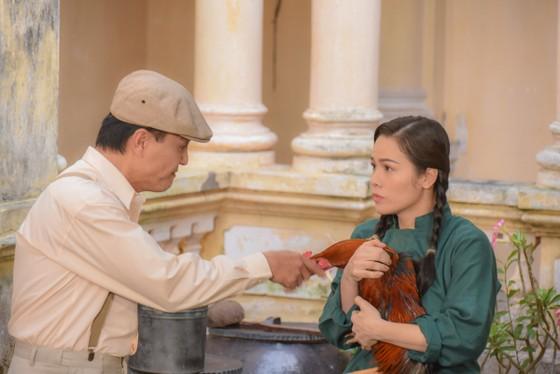 Phim truyền hình Việt lại gây sốt ảnh 1