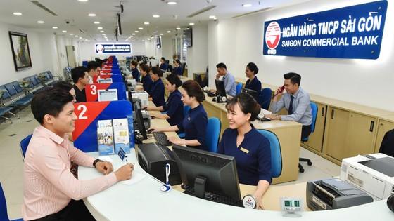 SCB vào tốp 10 Ngân hàng Việt có tên trong danh sách 500 ngân hàng mạnh nhất khu vực ảnh 1