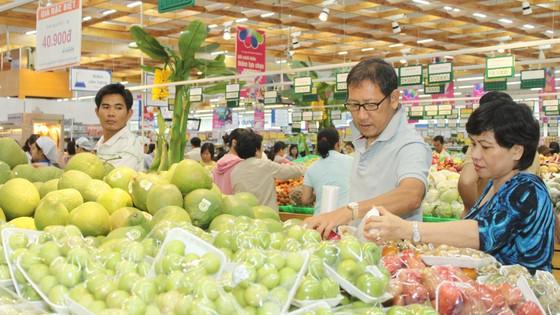 95% hàng hóa tại Co.opmart Tân An là hàng Việt ảnh 1