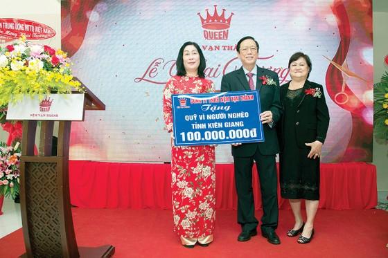 Công ty Nệm Vạn Thành khai trương Chi nhánh Kiên Giang thứ 39 tại thành phố Rạch Giá - tỉnh Kiên Giang ảnh 2