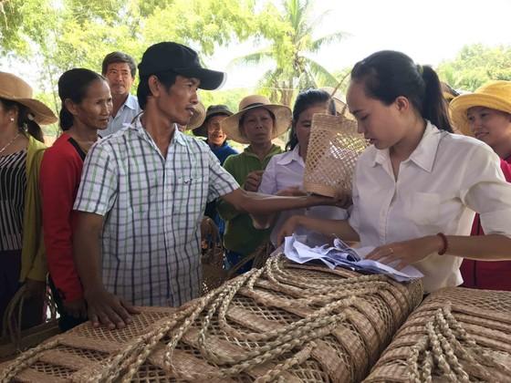 """Quảng Ngãi: Hơn 10.000 USD xây dựng mô hình """"làng không rác"""" ảnh 2"""