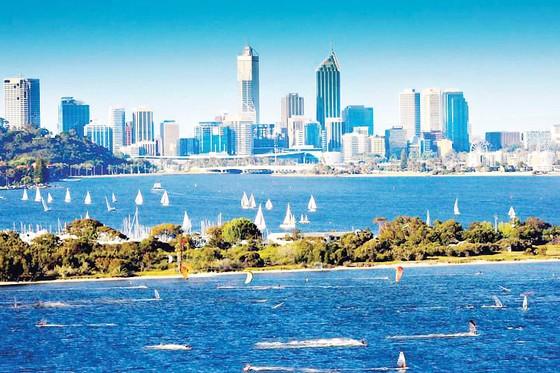 Bạn đã khám phá Perth chưa? ảnh 1