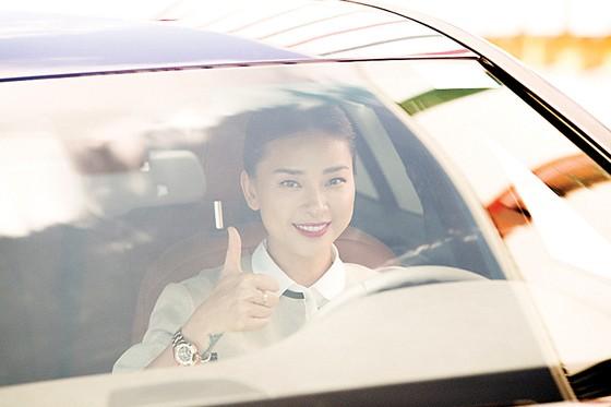 Ngô Thanh Vân làm đại sứ thương hiệu ô tô Vinfast  ảnh 2