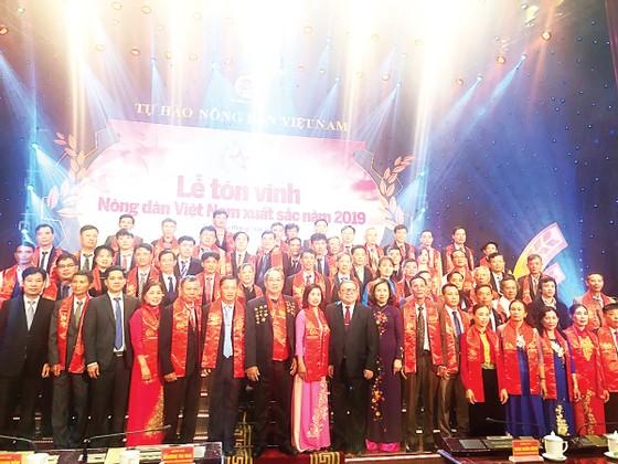 Bình Điền đồng hành với chương trình 'Tự hào nông dân Việt Nam' ảnh 1