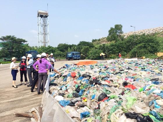 Đa dạng giải pháp giảm thiểu rác thải nhựa ảnh 1