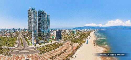 Mở bán chính thức tòa căn hộ ven biển cao nhất Việt Nam ảnh 1