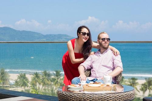 Mở bán chính thức tòa căn hộ ven biển cao nhất Việt Nam ảnh 3