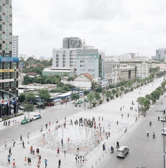 Quản lý, duy tu tuyến phố đi bộ Nguyễn Huệ hiệu quả ảnh 1