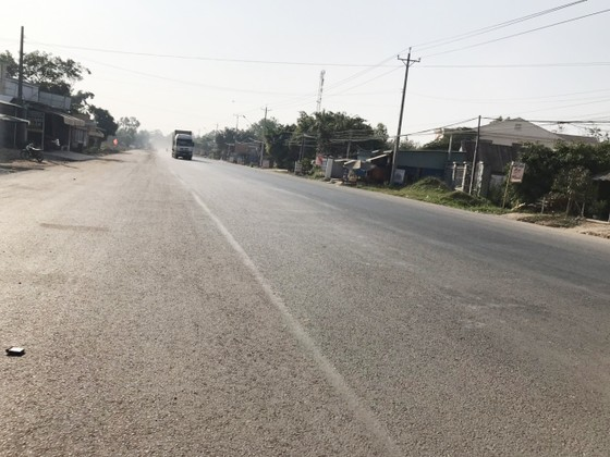 Tây Ninh: Tuyến đường 6 làn xe đến Chùa Bà Đen sẽ hoàn thành trước Tết Canh Tý ảnh 1