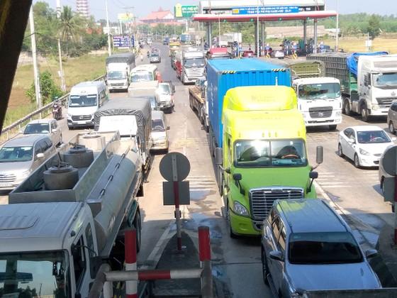 Cấp thiết dự án cao tốc Biên Hòa - Vũng Tàu ảnh 1