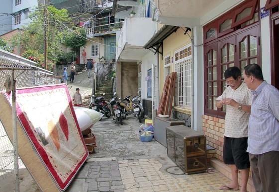 tìm nguyên nhân và đề xuất giải pháp ứng phó hiện tượng sụt lún đất tại khu vực trung tâm thành phố Đà Lạt ảnh 3