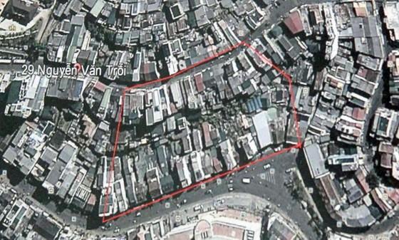 tìm nguyên nhân và đề xuất giải pháp ứng phó hiện tượng sụt lún đất tại khu vực trung tâm thành phố Đà Lạt ảnh 4