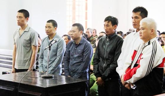 Vụ xả súng ở Đắk Nông: Đề nghị tử hình đối với Đặng Văn Hiến ảnh 2