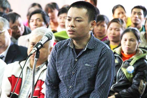 Vụ xả súng ở Đắk Nông: Đề nghị tử hình đối với Đặng Văn Hiến ảnh 1
