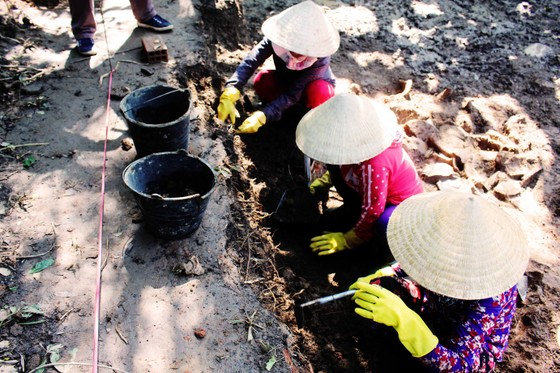 Hội thảo quốc tế gốm cổ Bình Định: Đánh giá lại giá trị gốm cổ Bình Định - Vương quốc Vijaya  ảnh 5