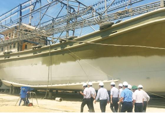Vụ tàu vỏ thép NĐ 67 gỉ sắt: Doanh nghiệp quay sang buộc tội ngư dân  ảnh 4
