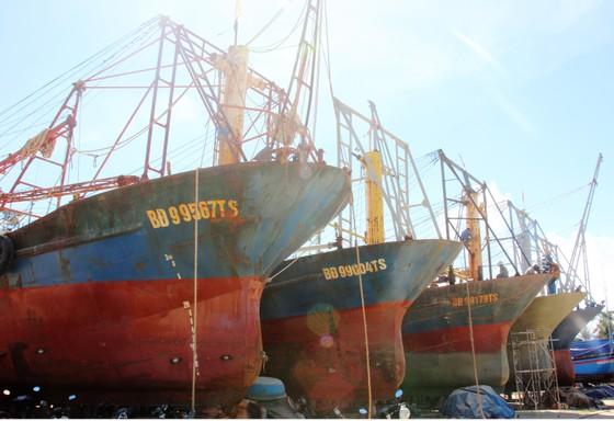 Vụ tàu vỏ thép NĐ 67 gỉ sắt: Doanh nghiệp quay sang buộc tội ngư dân  ảnh 2