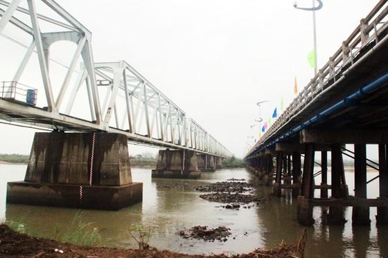 Khởi công xây dựng cầu Đà Rằng - cây cầu dài nhất miền Trung ảnh 5