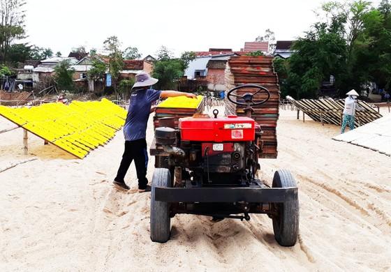 Làng nghề truyền thống An Thái rộn ràng vào vụ tết ảnh 4