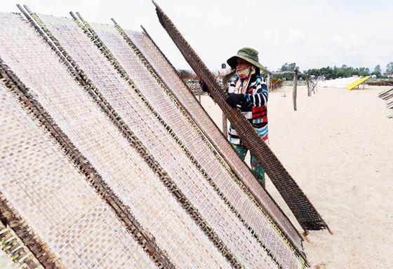 Làng nghề truyền thống An Thái rộn ràng vào vụ tết ảnh 8