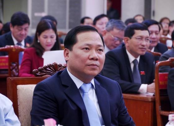 Ông Nguyễn Phi Long được bầu làm Phó Chủ tịch UBND tỉnh Bình Định ảnh 2